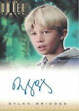 Outer Limits Sex,Cyborg:A11 Dylan Bridges (Josh Kress) autograph