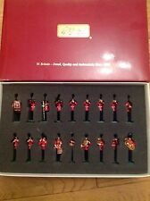 Ltd Edition Britains Grenadier Guards Band Set  43058. No 138 Of 500 Model zone