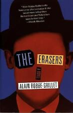The Erasers by Alain Robbe-Grillet (1994, Paperback)
