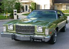 Ford: Torino ELITE - 66K