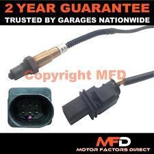 Lambda oxygen wideband capteur pour bmw série 5 2.0D 520D E60 E61 avant 5 wire