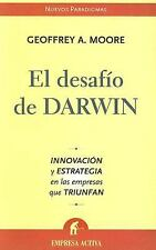 EL DESAFIO DE DARWIN (Nuevos Paradigmas) (Spanish Edition)
