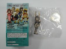 FINAL FANTASY Trading Arts Mini Figure Vol. 3 Fran Square Enix Japan