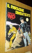 MISTER NO # 186 - ORIGINALE - PRIMA EDIZIONE - SERGIO BONELLI EDITORE - OTTIMO
