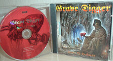 GRAVE DIGGER - Heart Of Darkness-Remastered 2006 Edition