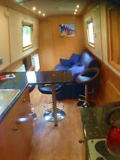 Monthly NarrowBoat Accomodation on the Leeds Liverpool Canal, Narrowboat Hire