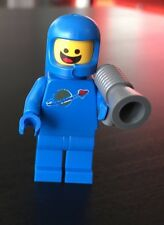 LEGO THE MOVIE, Dimensions,BENNY SPACESHIP MINIFIGURE SPLIT FROM FUN PACK: 71214