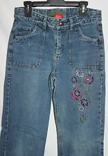 "Espirit Embroidered Girls/Womens Jeans 28"" x 31"""