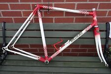 501 Reynolds Fred Williams 57cm road bike Frame