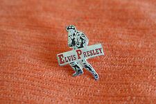 13941 PIN'S PINS THE KING ELVIS PRESLEY