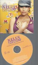 CD--PROMO--NELLY FURTADO--POWERLESS