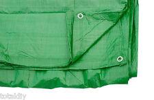 BÂCHE DE PROTECTION SOL VERT 2.7M X 3.7m 2.7m x 3.5M vert T2