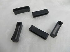 25x 1-1/4'' Plastic Keepers, work with 1-1/4'' (32mm) webbing -H