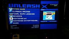 Modded Original XBOX with retro NES