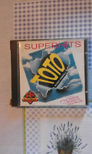 TOTO - SUPERHITS - BOBBY KIMBALL  WITH FRANKFURT ORCHESTRA  CD