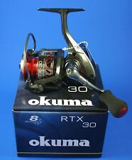 Okuma Artics RTX 30 FD 7+1BB 5.0:1 45594 Front Drag Fishing Reel