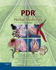 PDR for Herbal Medicines (2007, Hardcover)