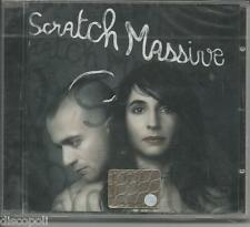 SCRATCH MASSIVE - Enemy & lovers - CD 2003 SIGILLATO