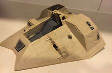 Vintage Star Wars ESB Rebel Snowspeeder - Kenner  (Spares/parts/restoration)