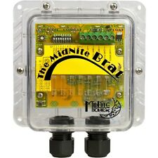 Midnite Solar Brat 30 Amp PWM Solar Charge Controller with lighting control