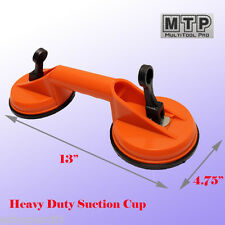 """4-5/8"""" Plastic Suction Cup Dent Puller Lifer Glass Remover Body Repair"""