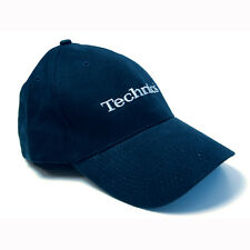 Technics headwear Baseball cap (Navy blue/azul) t059 talla única! nuevo + embalaje original!