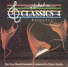 Hooked on Classics, Hooked on Classics 4 / Baroque, Excellent