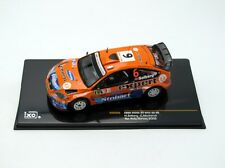 IXO 1/43 FORD Focus RS WRC08 - Rallye Norway 2009 RAM359