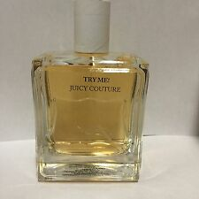 Juicy Couture by Juicy Couture 3.4 oz EDP Perfume for Women Brand New Tester