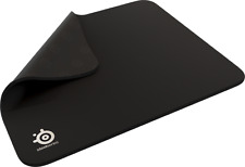 SteelSeries Mini QcK Mass Anti-Slip Precision Cloth Gaming Mouse Pad Mat Black