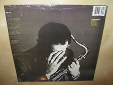 DEXTER GORDON Gotham City SEALED NEW LP 1981 JC 36853 Art Blakey Cedar Walton