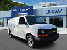 Chevrolet: Express RWD 2500 135