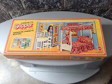 Vintage# Ultra Rare Barbie Skipper 2 In 1 Bedroom#Nib 70s