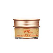 SKINFOOD [Skin food] Salmon Dark Circle Concealer Cream 10g #2 Beige freebie