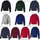 JERZEES 4999MR - NuBlend® SUPER SWEATS Full-Zip Hooded Sweatshirt 4999MR on SALE