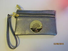 Mulberry England Antique Gold Small clutch/wristlet