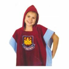 West Ham United FC Poncho - 100% Official Licensed Product - Free 1st Class Post