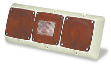 Grote 51342 51342-5 RV Triple Travel Trailer Camper Motorhome Tail Light Module