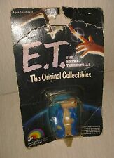 Vintage ET 1982  Action Figure from the Movie Licensed by Universal City Studios