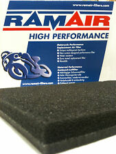 Ramair Universal Foam Filter Pad 600mm x 400mm