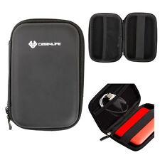 "Black Hard Case Bag for Samsung 2.5"" Hard Drive Samsung M3 S2 USB 3.0 1TB 500GB"