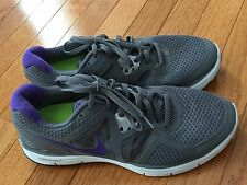 Authentic Nike Lunar Glide 3 Women's Athletic Performance Running Shoes Size 9