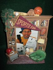 "Sports Fan Frame Ceramic 3D ""NEW"" This is How You Do IT!"