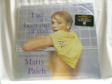 MARTY PAICH I Get a Boot Out of You Art Pepper Jack Sheldon 180 gram SEALED LP