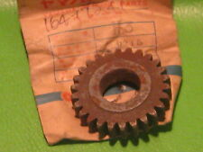 YAMAHA G6S G7S YG5 YL2 4TH WHEEL GEAR OEM #164-17241-00