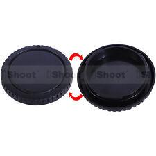 Tappo Copertura Corpo per Canon Fotocamera EOS 60D/60Da/7D/5D&MARK II&III/1D/1Ds