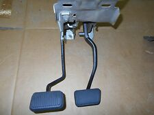 1969 FORD MUSTANG / SHELBY GT350 GT500 COUGAR CLUTCH PEDAL ASSEMBLY W DISC BRAKE