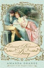 Edmund Bertram's Diary by Amanda Grange (2008, Paperback)