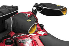 Reflective Series ATV Mitts by QuadBoss NEW! (156669)