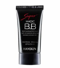 [HANSKIN] SUPER MAGIC BB Cream 45g(Natural Beige) - Korean Cosmetic